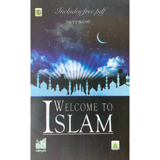 Welcome to Islam - Islamic Book