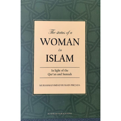 The Status of a Woman in Islam