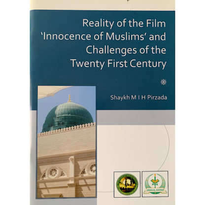 The Reality of the Film Innocence of Muslims