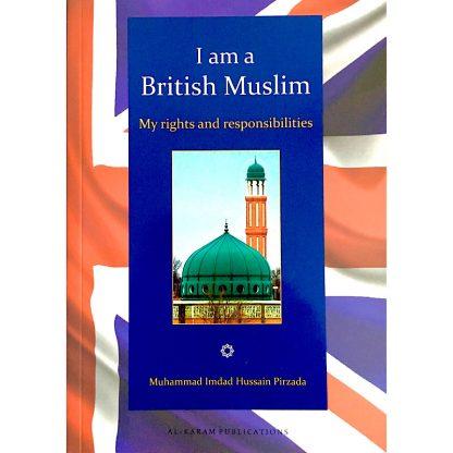 I am a British Muslim