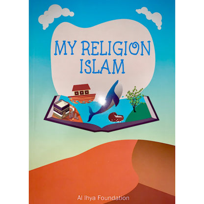 My Religion Islam