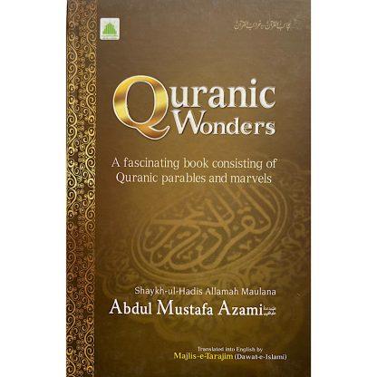 Quranic Wonders